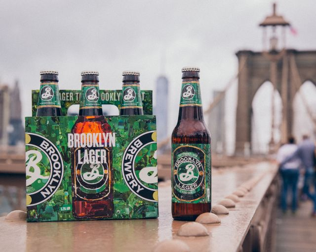 BrooklynLager